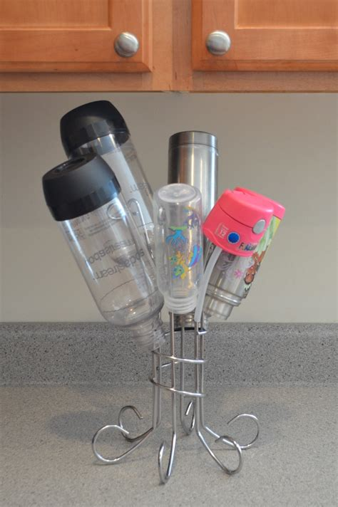 Water Bottle Drying Rack by New Bag And Bottle Drying Rack For Heavy Sports