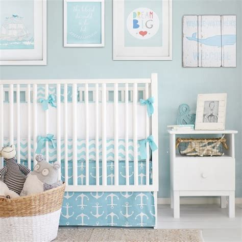 baby nautical bedding nautical baby bedding nautical nursery inspiration