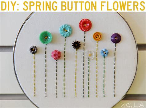 craft projects with buttons lines across as a button amazing button crafts