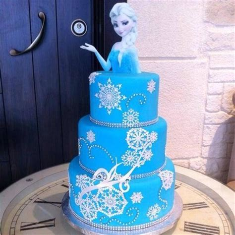 Concept Wedding Centre by Wedding Cake Reine Des Neiges Picture Of Cake Concept
