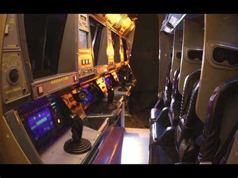 disney world mission: space full ride pov epcot disney