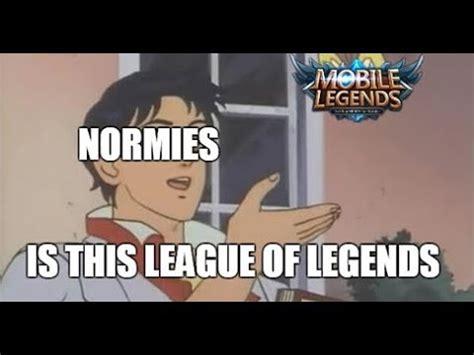 legend of memes mobile legends meme compilation ml photo comp