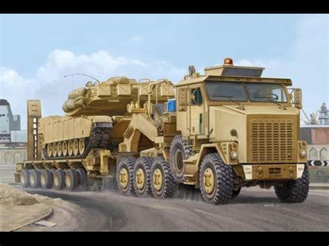 m1070 het military 8x8 oshkosh heavy equipment