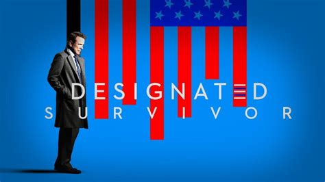 Designated Survivor On Netflix | netflix picks up streaming rights to designated survivor