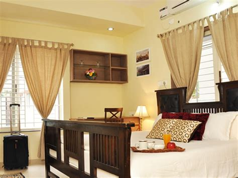 Service Appartment by Premium Serviced Apartments Bangalore India Booking