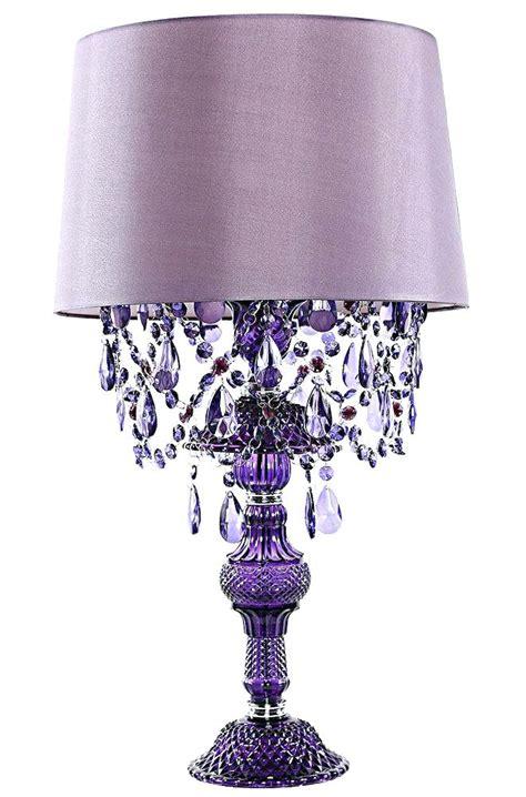 purple table l shade purple l shades best shade ideas on small