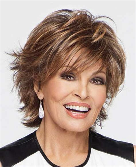 short messy haircuts for women over 50 hairstyles for women over 50 messy short layers