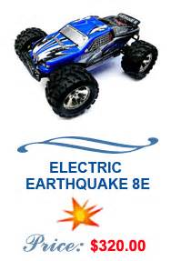 earthquake xt electric nitro rc cars electric and gasoline remote controlled
