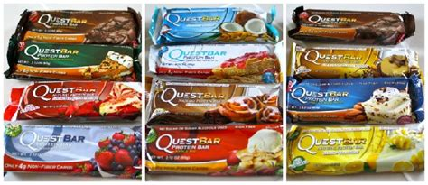 top quest bar flavors what s the best quest bar flavor new health advisor
