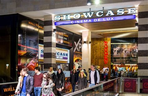Cinema De Lux Gift Card - showcase cinema de lux sports leisure cabot circus bristol