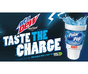 Mountain Dew Giveaway - mountain dew voltage prizes sweepstakes sweepstakes and more at topsweeps com