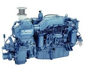 Isuzu Marine Engine Comfort Diesel