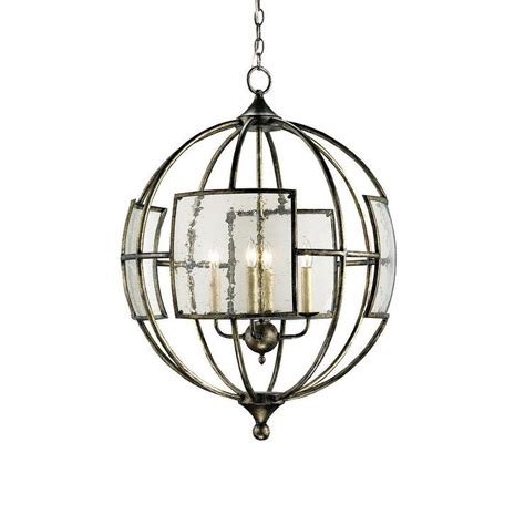 pendant and chandelier lighting currey company 9750 4 light broxton orb chandelier large pendant lighting universe