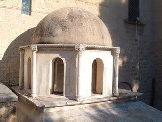 cupola emisferica svirgolettate quando la cupola mausoleo di boemondo