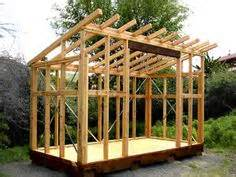 Potting Sheds Plans 1000 Images About Play House On Pinterest Pallet