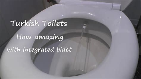 Turkish Toilet Bidet by Turkish Toilets And Piping System