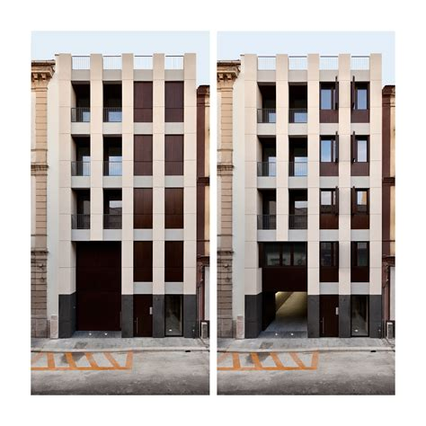 Architetti A Napoli by Awesome Via Napoli Bari Italia Committente Picos Srl