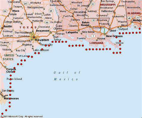map of gulf coast states 28 map of gulf coast states did you catch the president