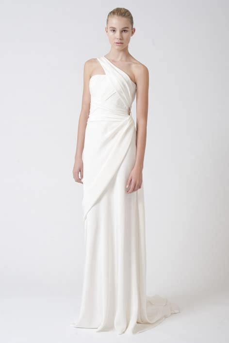 Dress Minimalis minimalist wedding dresses wedding dresses