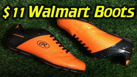 walmart football shoes 11 walmart soccer cleats football boots review on
