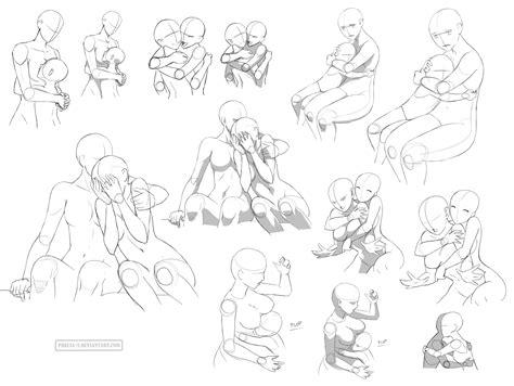 kiss ide tutorial hug references ff by precia t deviantart com on