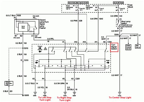 wiring diagram for turn ke lights wiring can lights in