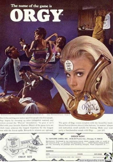 20 Strangest Vintage Ads by Who Wants To Play You Will Not Believe These