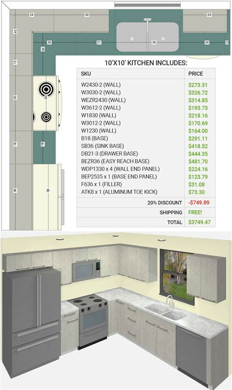 10x10 kitchen floor plans 100 10x10 kitchen floor plans best 25 kitchen