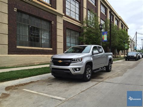 Suzuki Dealership Colorado 2016 Chevy Colorado Diesel 4x4 More Than Fair To