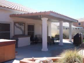 proficient patio covers las solid alumawood patio cover from proficient patio covers in las vegas