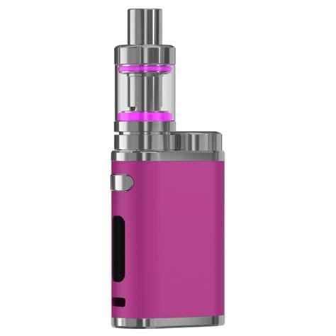 Eleaf Istick Pico Kit 75 W eleaf istick pico 75w tc starter kit roz