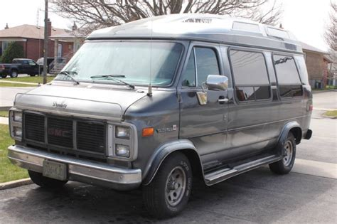 1990 gmc vandura 2500 conversion van white for sale in drummond montana united states 1990 gmc vandura 2500 conversion van for sale in toronto ontario all cars in canada com