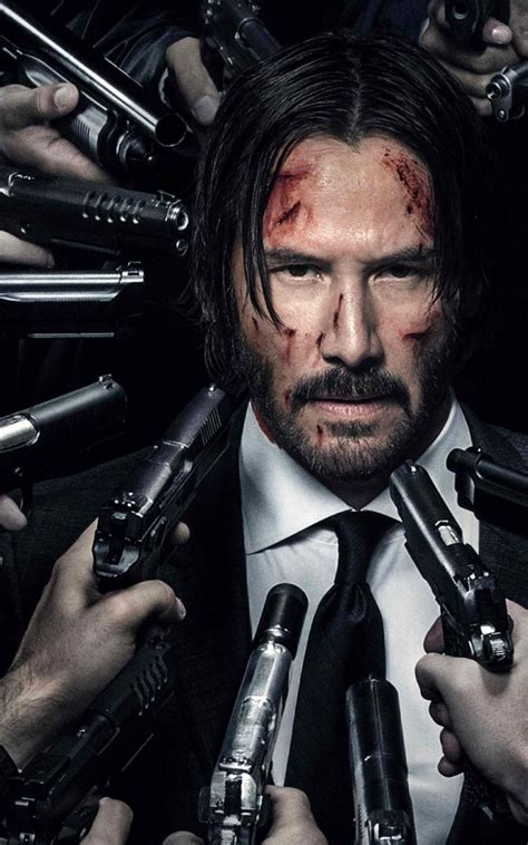 Download John Wick Chapter 2 john wick chapter 2 download free hd mobile wallpapers