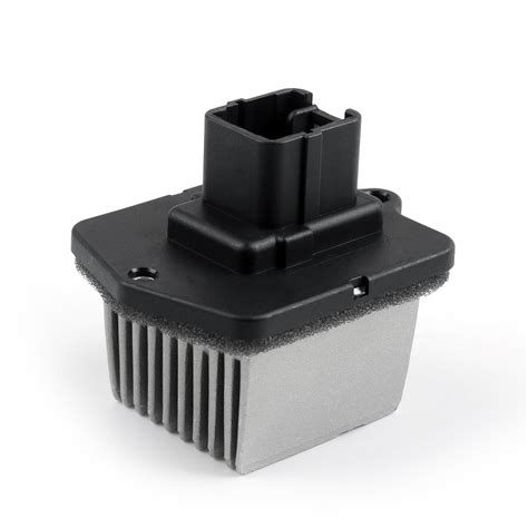 ac resistor switch ac blower motor resistor heater switch for 08 2011 mitsubishi 7802a006