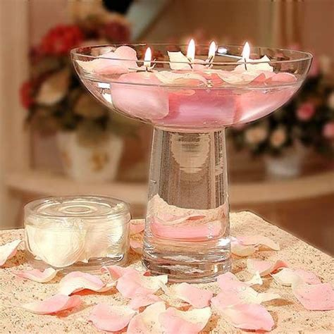 Wedding Reception Table Decorations « Decoration Ideas