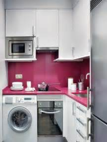 Kitchen super stylish small apartment designs with plain decorating