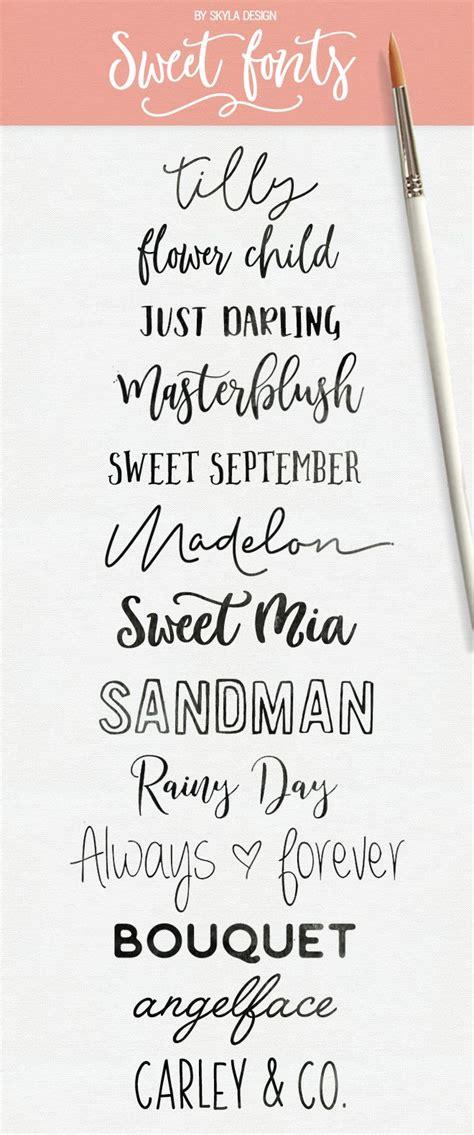 wedding handwritten fonts free best 25 calligraphy ideas on calligraphy
