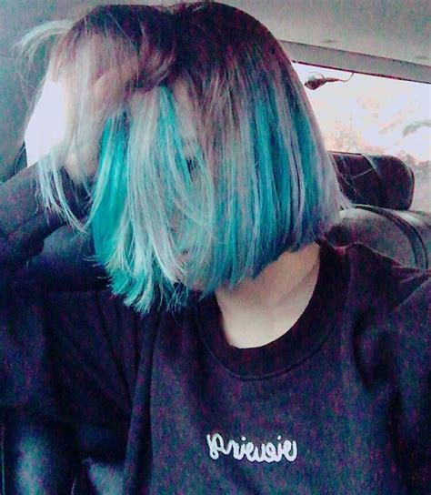 J011051931 Jepit Rambut Korea Hijau hyoyeon snsd lagi demen banget sama rambut ombre ini buktinya inikpop