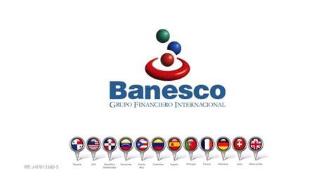 imagenes banco venezuela banesco grupo internacional contigo est 233 s d 243 nde est 233 s