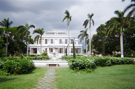 Devon House Jamaica Tripomatic