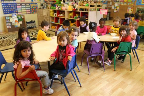 pre k pre k in new york state and what it may mean for child