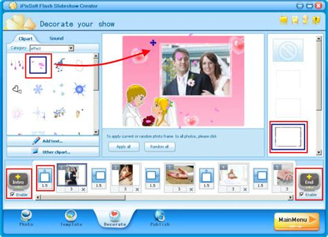 tutorial html slideshow wedding slideshow tutorial how to make a wedding