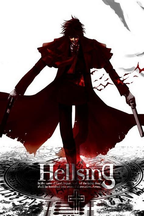 alucard iphone wallpaper 48 best hellsing pics images on pinterest hellsing
