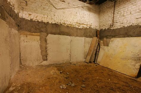 basement or cellar newtemp