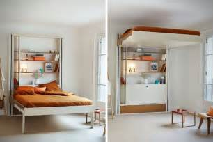 Best Ikea Bed Frame elevator beds by espace loggia hiconsumption