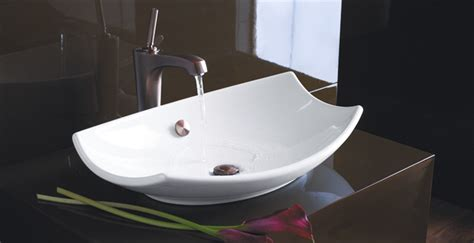 vessel sink bathroom ideas vessel sinks bathroom style to spare bathroom trends