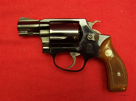S W 37 by S W Airweight Model 37 For Sale