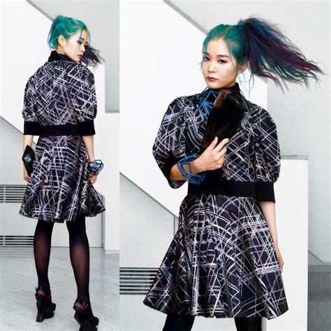 Vannesa Dress Series 3 Original Brand By Rara Busana junko suzuki atsushi nakashima 2014aw dress atsushi