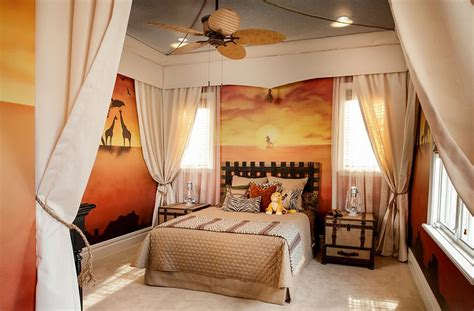 25 disney inspired rooms that celebrate color and creativity best of interior design