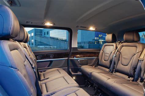 classe s interni noleggio mercedes classe v ferretti limousine